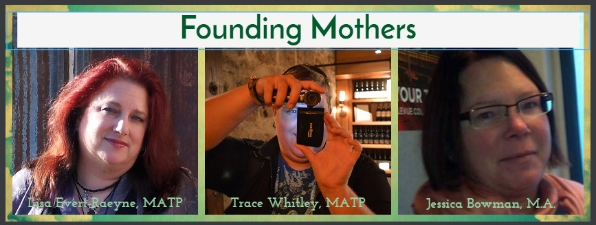 ESI Home Page - Founding Mothers