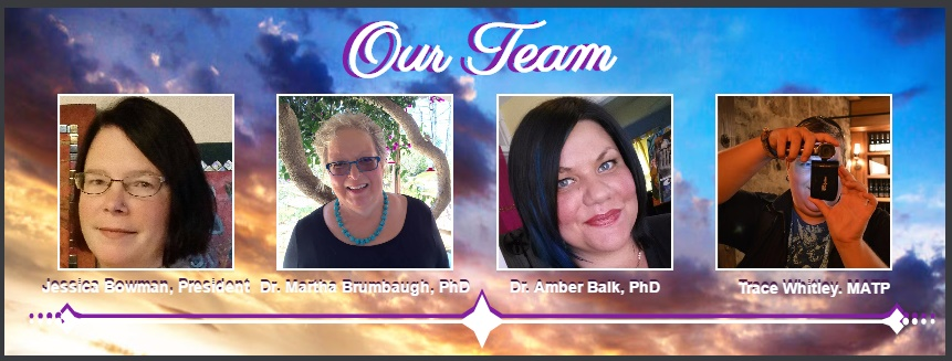ESI Home Page Team