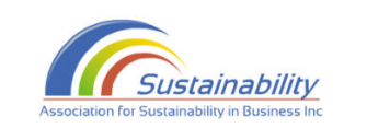 Sustainability in Business logo