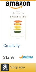 Creativity Book