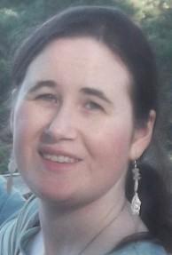 Kristen Calvert 2