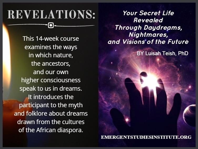 Revelations Teish