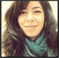 Sahar Joya Headshot