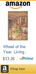 Wheel of the Year book