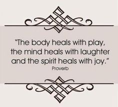 Mind, Body, Spirit Heal with Quote