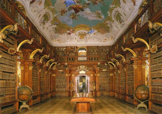 University of Copenhagen Library