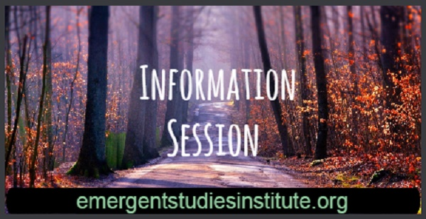 General Info Session ESI
