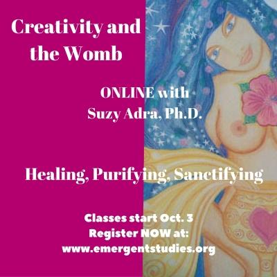creativity-the-womb