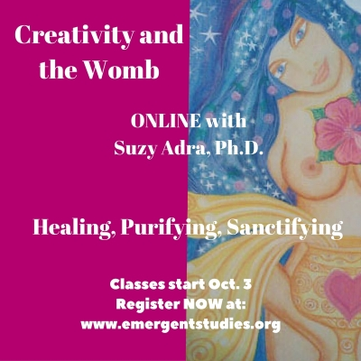 creativity-the-womb